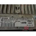 5WS40227C-T SID803 ECU CENTRALITA MOTOR FORD FOCUS 2.0 TDCI