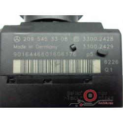 2095453308 EZS MERCEDES-BENZ CLASSE-C CLK-350 W-209
