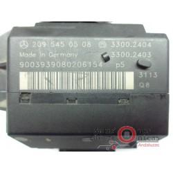 2095450508 EZS MERCEDES-BENZ CLASSE C-320 W-203