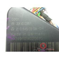 2105450308 Q4 EZS MERCEDES - BENZ E-220 CDI W-210