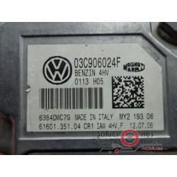 03C906024F ECU CENTRALITA MOTOR VW - POLO 1.4