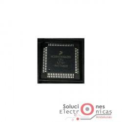 MC68HC908AZ60 CFU HHTT MICROPROCESADOR