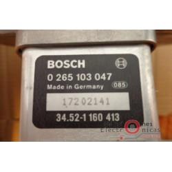 0265103047 UNIDAD DE MANDO ABS BMW E-34 525 2.5 TDS